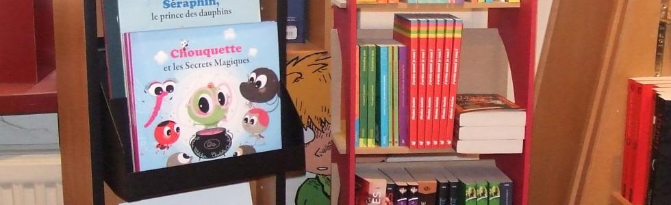 Le temps de Lire à Libramont, librairie